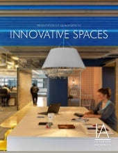 Toronto Innovate Office Spaces