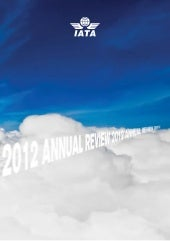 Iata annual review 2012annual revie...