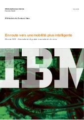 Ibm mobilite intelligente-zipe