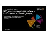 IBM Business Analytics Software_Key...