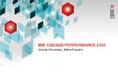 IBM Cognos - IBM informations-integ...