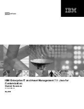 Ibm enterprise it and asset managem...
