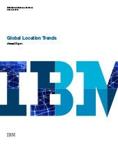 2010 Global Location Trends Report