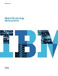 IBM Health Innovation Forum 2013 - IBM Research Technology Outlook 2013