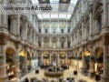 IBM Social Business Briefing, Royal Exchange 26th Oct