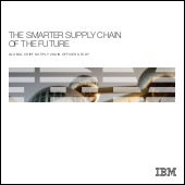Ibm Supply Chain Study