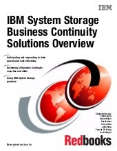 Ibm system storage business continu...