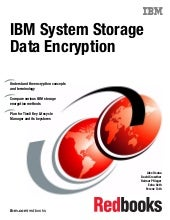 Ibm system storage data encryption ...