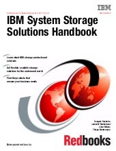 Ibm system storage solutions handbo...