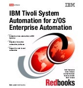 Ibm tivoli system automation for z ...