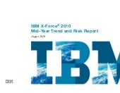Ibm xforce midyear-2010