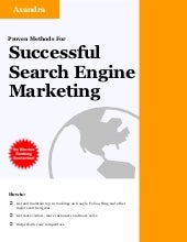 Proven Methods for Successful Searc...