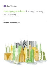 Emerging Markets: Leading The Way T...