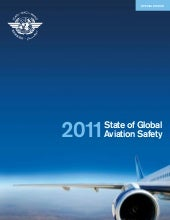 ICAO -  State of Global  aviation S...