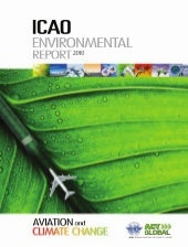 ICAO Environmental Report 2010
