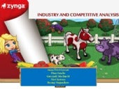 Zynga Inc Industry Analysis