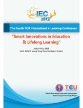 Blended e-Learning Activities for t...