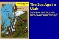 The Iceage in Utah