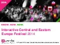 ICEEfest2014_Commercial_Presentation