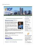 ICF Colorado December 2014 Newsletter