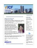 December 2015 ICF Colorado Newsletter