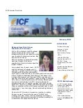 ICF Colorado Newsletter: February 2015