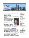 ICF Colorado Newsletter May 2015