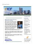 ICF Colorado November 2014 Newsletter