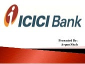 ICICI Bank Projections