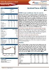 ICICI Direct aurobindo_pharma_initi...