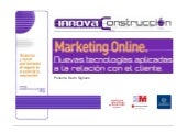 Innova Construcción. Marketing on l...