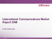 International Communications Market...
