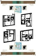 Icon Brickell Tower 3 (Viceroy Tower) Floor Plans