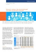 Minute by minute: How do global digital consumers spend their tech time? (McKinsey & Company) - OCT1