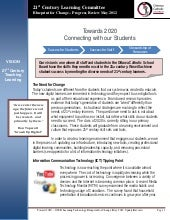 Learning Technology BluePrint for C...