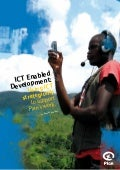 ICT Enabled Development Plan 2010