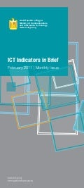 Egypt ICT Sector in brief Feb 2011