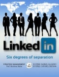 Analysis of LinkedIn