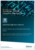 Identidad Digital en Internet