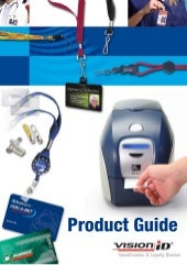 Identification Product Guide