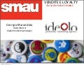 Vendite e Loyalty tra Social Media e Mobile - SMAU 2012