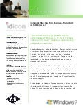 Microsoft India - Idicon Space Designs Case Study
