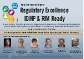 IDMP - Annual Regulatory Excellence Conference