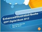 ebooks and enhanced ebooks - IDPF B...