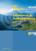 Idrc davos 2012-programme_and_shortabstracts