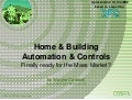 IEEE Home & Building Controls