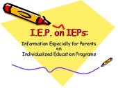 Iep on ie ps 10 2008