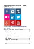 IFAD social media guidelines
