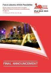 Ifla 2013-final-announcement