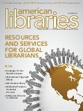 IFLA Preview from American Libraries